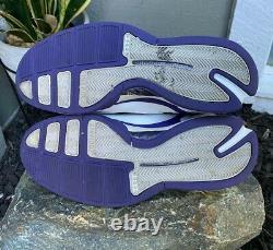 2005 Rare Nike Air Zoom Huarache 2K5 Laser KB Size 10
