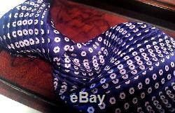 $460 OPULENT NWOT Stefano Ricci Pleated 100% Silk Tie 3.75'' X 62'