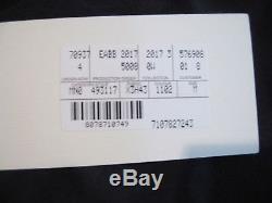 $720.00 GUCCIAC/DC print tie-dye cotton T-shirt Size M