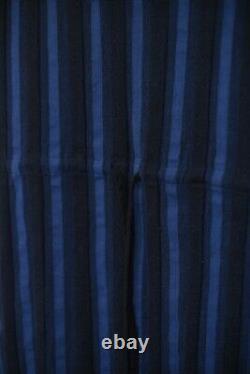 Ace & Jig ATWOOD DRAW TIE DRESS in Lunar size Medium