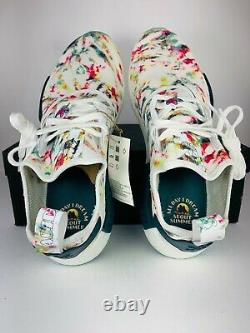 Adidas NMD R1 Watercolor Tie Dye (Men's US Size 12) New Shoes, GX5372
