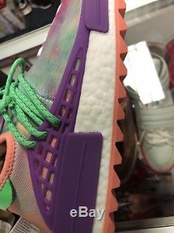 Adidas PW HU Holi NMD TIE DYE AC7034 Pharrell Human Race 11