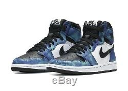 Air Jordan 1 Retro High Tie Dye Size 12With10.5M IN HAND READY TO SHIP