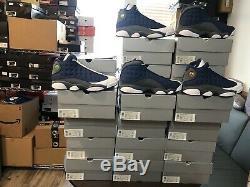 Air Jordan 13 Retro Flint 2020 414571-404 Size 12 In hand Ready Free Shipping