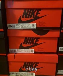Air Jordan Retro 1 Tie Dye size 10.5W / 9M