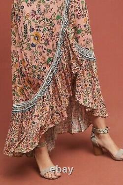 Anthropologie Farm Rio Clara Dress Size M $225
