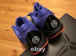 BNIB 100% authentic Kobe 5 V Protro Promo EYBL sz 12 PE Basketball 4 Tie Dye KD
