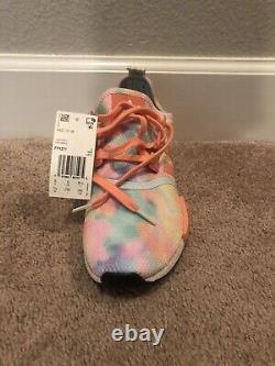 BRAND NEW Adidas NMD R1 Tie Dye (W) (FY1271) US Size 7.5 NIB FAST SHIPPING
