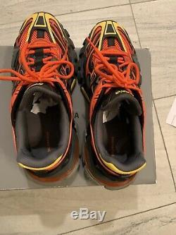 Balenciaga track 2 Mens Sz 8