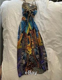 Camilla Dawn Till Dusk Dress