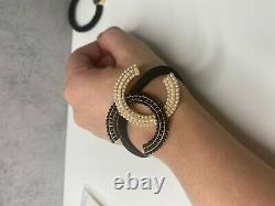 Chanel hair band hair tie set of 5