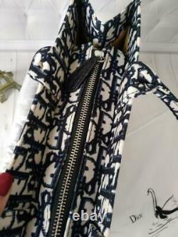 Dior Christian Paris HandBag Pre-Owned