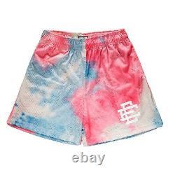 Eric Emanuel Tie Dye Shorts Size XXL 2018 Release