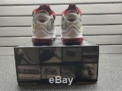 GREAT DEAL NEW Nike Lebron 7 MVP Size 13 Mens
