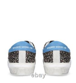 Golden Goose GGDB May Sneakers 36 /US 5 Glitter Sneakers