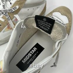 Golden Goose Mid Star Sneaker Tie Dye (Nordstrom Exclusive) 39EU/9US