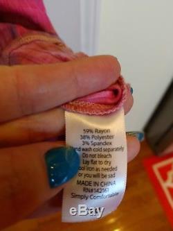 HTF UNICORN Custom Tie Dye 3XL XXXL LULAROE CARLY DRESS
