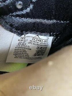 J Balvin x Nike Air Jordan 1 Retro High Tie Dye Size 9 DC3481-900