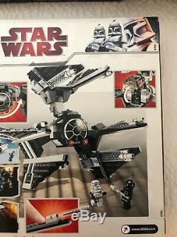 LEGO Star Wars TIE Defender (8087) New And Sealed