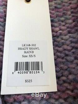 Love Shack Fancy Brady Shawl Xs/s