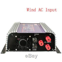 Multiple Different Grid Tie Inverter For Solar Panel Or Wind Turbine, Pick One