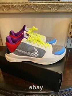 NEW Nike Zoom Air KOBE V 5 Protro PJ Tucker PE Mens Basketball UNWORN SIZE 10
