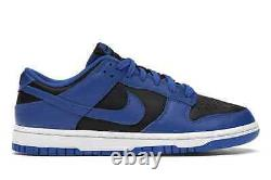 NIKE DUNK LOW RETRO Hyper Cobalt Mens Size 15 DD1391-001 SHIPS TODAY FREE