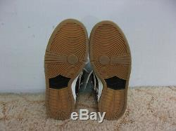 NIKE Dunk High Premium SB Black White Tie Die Shoes withBox Size 10 S12
