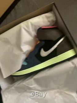 Nike Air Jordan 1 Biohack High OG Mens Size 10