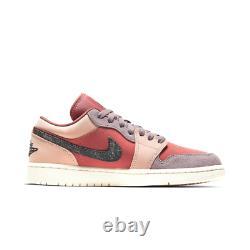 Nike Air Jordan 1 Low Canyon Rust Dc0774-602 Sz6-12