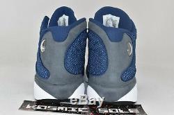 Nike Air Jordan 13 Retro Flint 2020 Style # 414571-404 Size 9.5