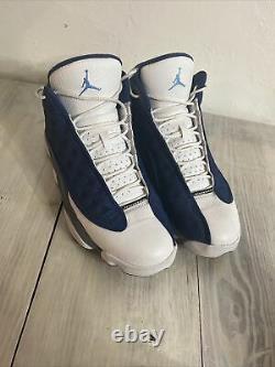 Nike Air Jordan 13 size 9.5 FLINT 2020 414571-404