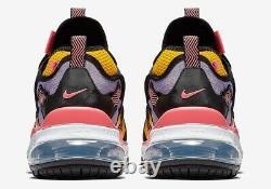 Nike Air Max 270 Bowfin ACG Boot Trail Trainer Shoes Men's Size 10 AJ7200 004