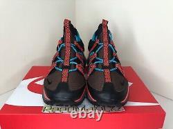Nike Air Max 270 Bowfin Dark Russet Mens AJ7200 200