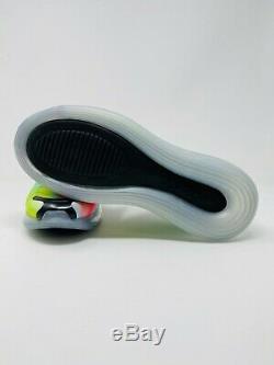Nike Air Max 720 Tie Dye Edition (CK0845 900) Men's Size 8.5 / Women's Size 10