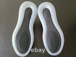 Nike Air Max 720 Tie Dye Rainbow Multicolor Running Shoes CK0845-900 Sz 15 RARE