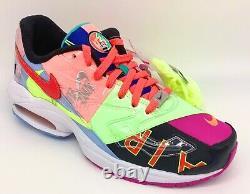 Nike Air Max2 Light QS ATMOS BV7406-001 Multi-color Men's Size 10 &10.5