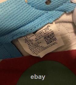 Nike Jordan 1 Low SB QS Lance Mountain Desert Ore Size 13 No Box Read Desc