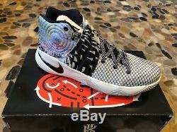 Nike Kyrie 2 Tie Dye The Effect 2015 Size 9 DS Brand New 819583-901