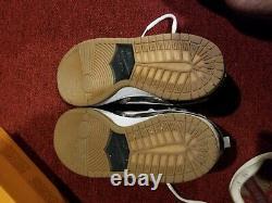 Nike SB Dunk High Tie Dye Size 12 Used Rep Box