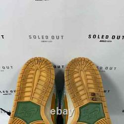 Nike Sb Dunk Low Pro Iso Safari 2020 Size 9 Cd2563 002 (6964-5)