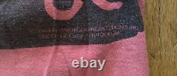 Rolling Stones Voodoo Lounge Tour T Shirt Vintage 1994 Tie Dye USA Size XL
