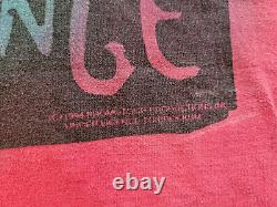 Rolling Stones Voodoo Lounge Tour T Shirt Vintage 1994 Tie Dye USA Size XXL