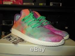 Sale Adidas Tennis Hu Holi Festival Multicolor Tie Dye Ac7366 New Pharrell New