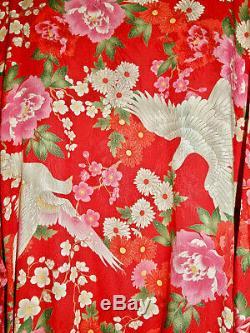 Spell & The Gypsy Delilah Patchwork Kimono O/S