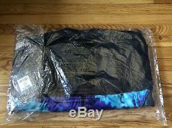 The North Face Denali Fleece Jacket SNS Sneakersnstuff Tie Dye Extra Large Blue