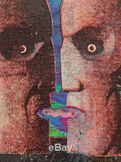 Vintage VTG Pink Floyd Division Bell Tour Shirt 1994 Tie Dye Men XXL