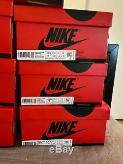 Womens Jordan 1 High OG Tie Dye Size 6.5 10.5