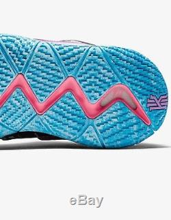 2018 Nike Kyrie 4 As All Star Tie Dye Aq8623-001 Nouveau Hommes Taille 13