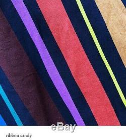 Ace & Jig Bande Arc-en-ruban Bonbons Robe Fete Avec Ceinture Nouée Taille Xs